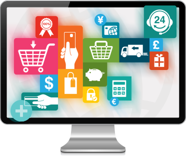 Ecommerce Software E Comdrive Complete Ecommerce Back